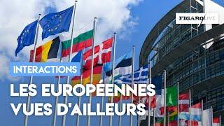 Européennes : ce qui fait campagne en Angleterre, en Allemagne, en Italie