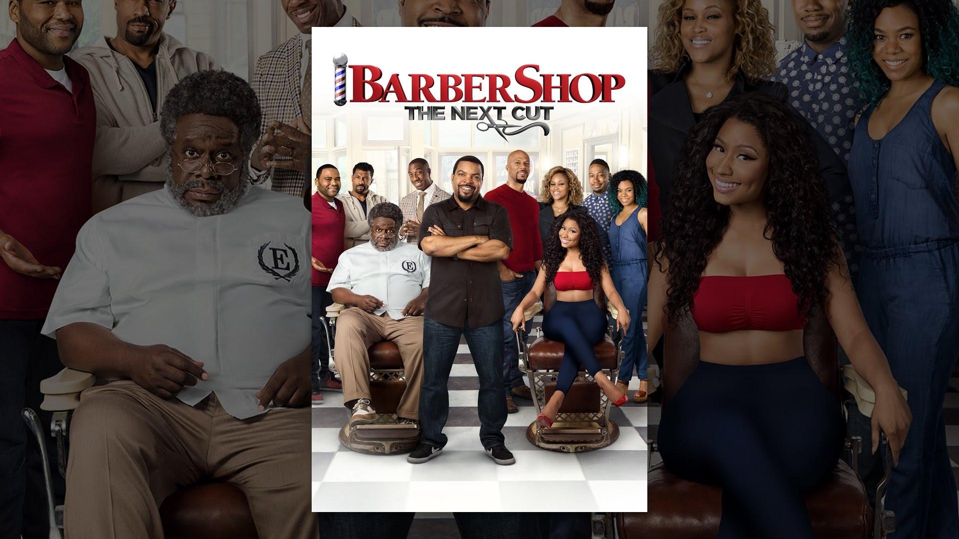 Download Barbershop: The Next Cut