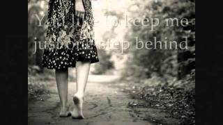 Breathless - Dan Wilson (Lyrics)