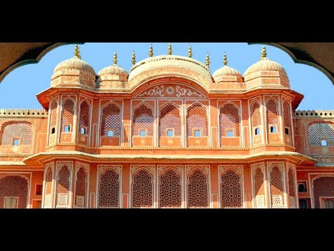 Rajasthan Travel Video Guide