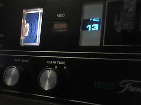 Classic Radio Round Up 18jan17