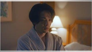 中村倫也:黒川芽以主演「美人が婚活してみたら」でバスローブ姿 インタ...
