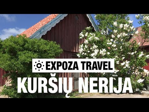 Kuršių nerija (Lithuania) Vacation Travel Video Guide