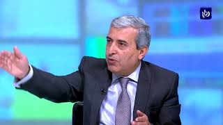 الدبلوماسية الأردنية أمام تطورات المشهد السوري وتحديات الإقليم - ملف الاسبوع - (6-7-2018)