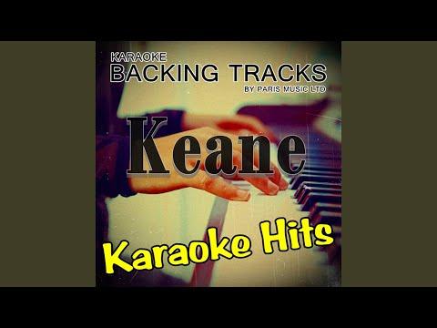 Silenced By the Night (Originally Performed By Keane) (Karaoke Version)