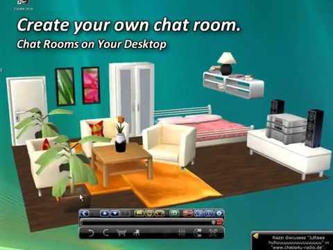 Club Cooee  Avatar 3D Chat   Messenger 3D Dunia Virtual