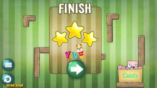 Candy Pig Gameplay Full Walkthrough