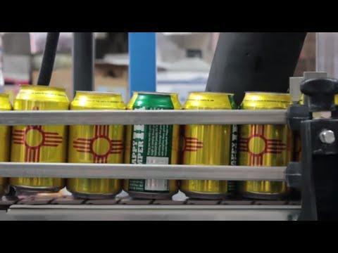 Santa Fe Scene: Santa Fe Brew News