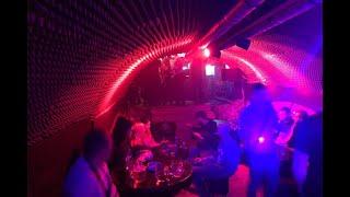 TECHNO - Radosť Night Club Obchodná ul. Bratislava
