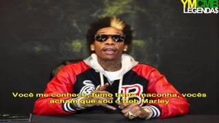 Ace Hood Feat T.I., Meek Mill, Birdman, Wiz Khalifa, French Montana & 2 Chainz - Bugatti Legendado