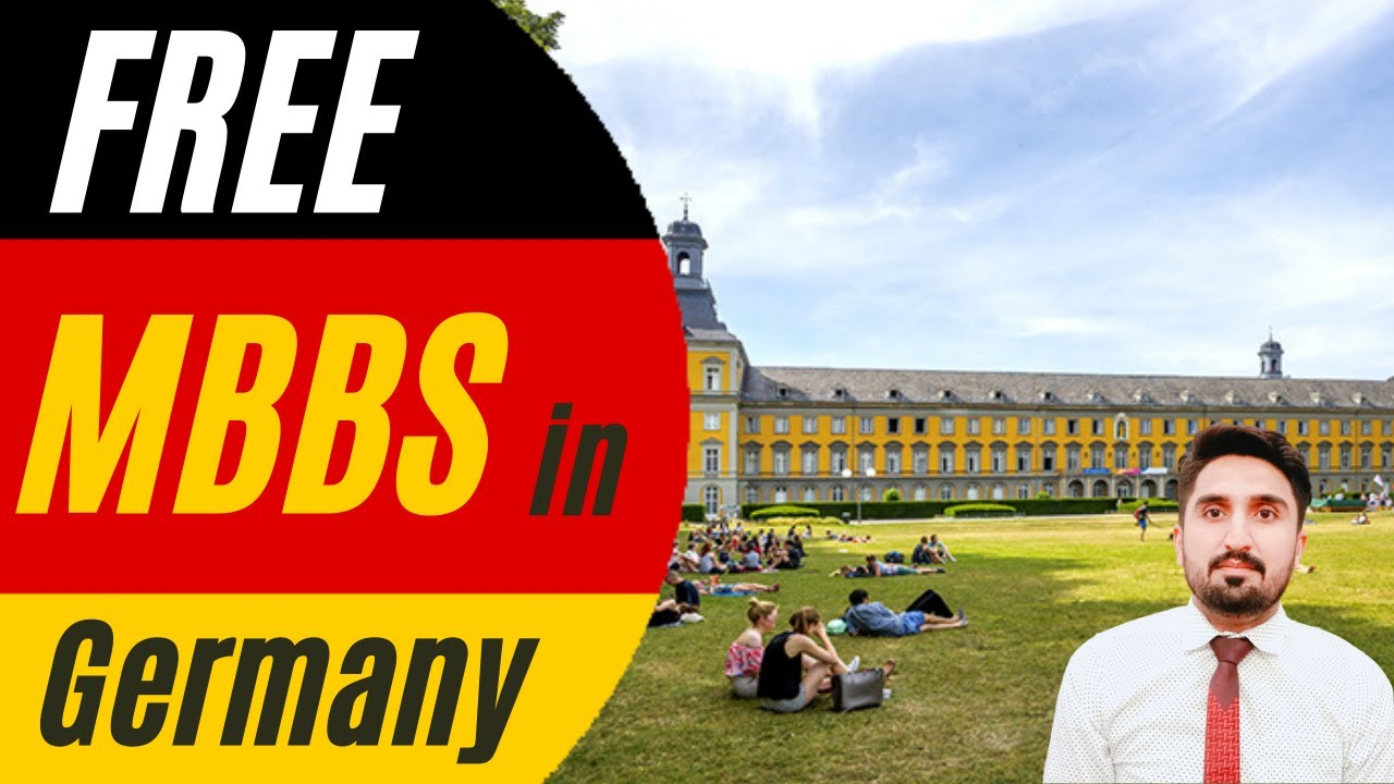 What is the Cost and Requirement of doing MBBS in Germany ?