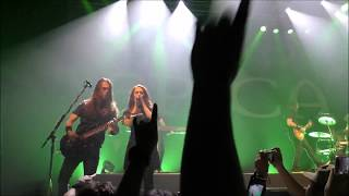 Fight Your Demons - EPICA live at Tokyo 2018