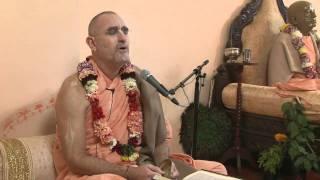 2009.06.21. Kirtan by H.H. Bhaktividya Purna Swami - Riga, LATVIA