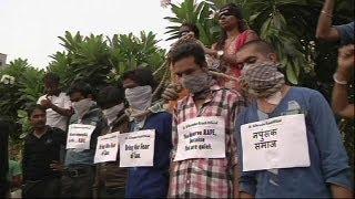 Indien: Jubel über Todesurteil für Vergewaltiger