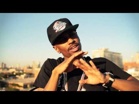 Big Sean - Too Fake (Ft. Chiddy Bang) Music Video