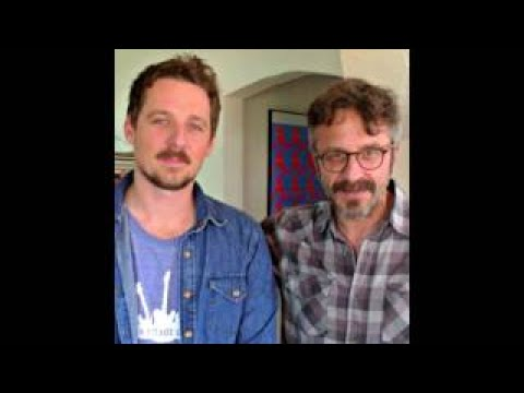 Sturgill Simpson WTF Podcast with Marc Maron #706