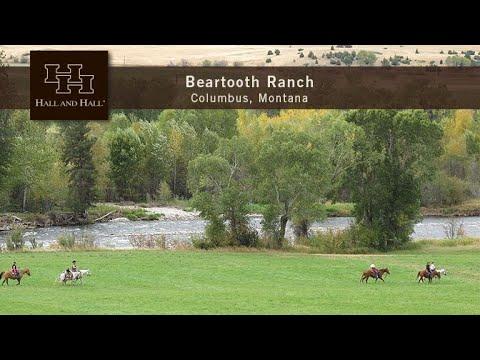 Beartooth Ranch - Columbus, Montana