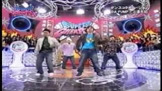 三浦大知 19歳の頃の超絶ダンス! 三浦大知 検索動画 15