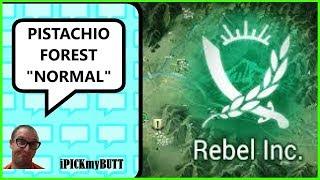 Rebel Inc. ios [Pistachio Forest] Normal Mode