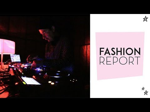 Fashion Report: Exclusive Nights Sven Dohse, Santo Remedio