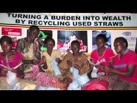 Overcoming the Challenge of Plastic in Uganda