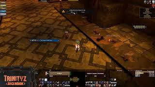 Vanilla World of Warcraft raid stream