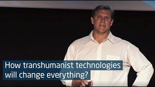 How transhumanist technologies will change everything? | Zoltan Istvan