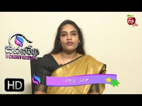 does-hiv-transforms-to-baby-through-a-pregnant-woman?-|-jrwh-|-6th-august-2019-|-etv-life