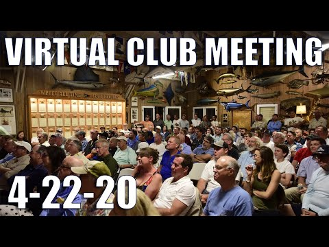 WPBFC Virtual Meeting 4-22-20