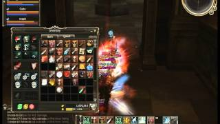 lineage 2 server teon - REdefined KaiZer  2008