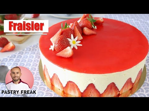 le-fraisier-facile-et-ultra-gourmand