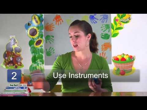 How to Teach Music in Preschool