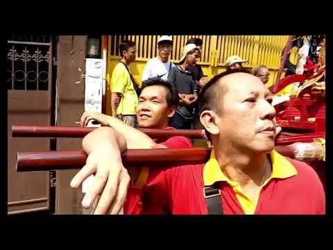 Kirab Budaya Fat Cu Kung Jakarta 22 Oktober 2017