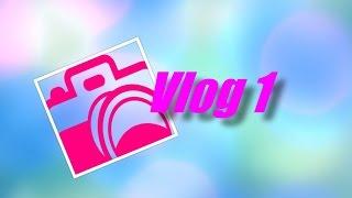 Vlog 1 |Ivy and Shyla