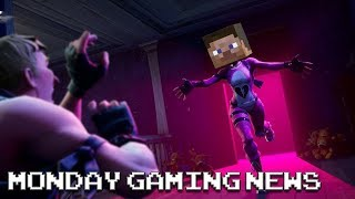 Minecraft is better than Fortnite - Monday Gaming News