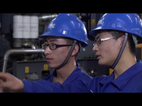 Kerui Group, petroleum equipment, gas compressor.