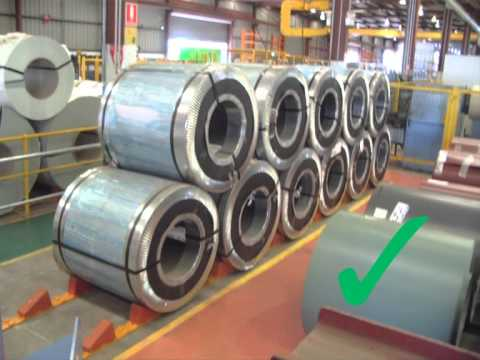 Material Handling And Storage - Reduce Scrap & Drive Up Profits