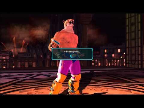 Dave plays Tekken Revolution: Part 10, Laws, Laws everywhere.