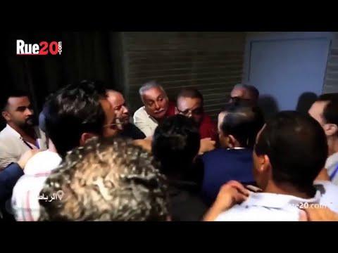 المغرب : تراشق كلامي والعنف جسدي ولفظي في اجتماعات الأحزاب  - نشر قبل 56 دقيقة