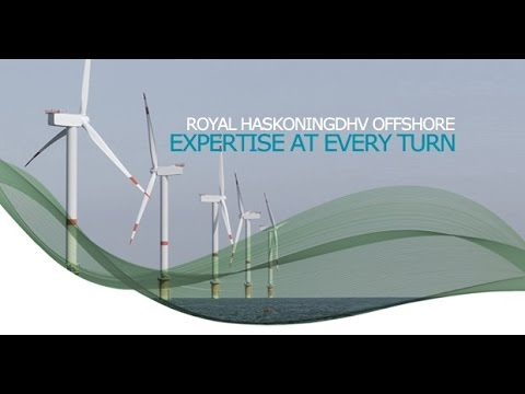 Expertise at every turn: offshore wind energy