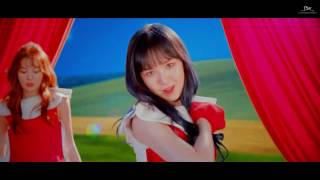 Red Velvet 레드벨벳 Rookie Music Video *(ENG SUB)*
