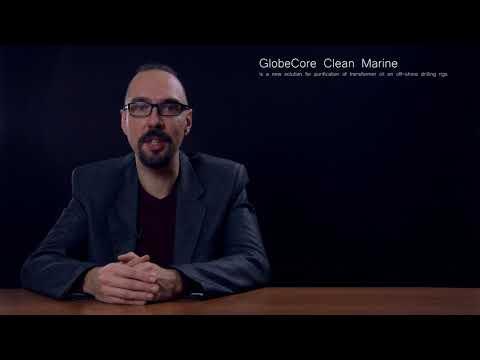 Clean Marine – purificación de aceite de tarnsformadores en plataformas de perforación