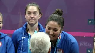 Highlights Of Team USA At The Pan American Games Lima 2019