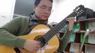 XUÂN CHIẾN KHU played by NGUYỄN VĂN PHÚC