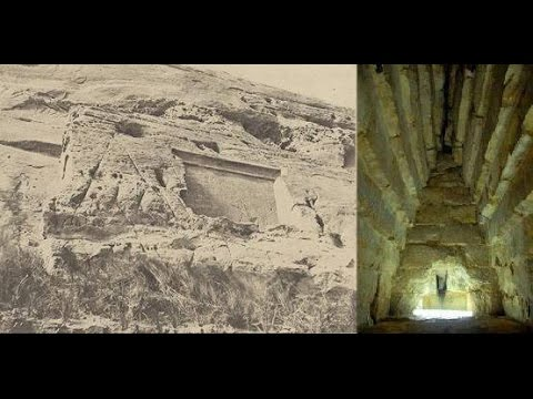 Grand Canyon Underground Citadel   Evidence of Giants and Underground Cities in America