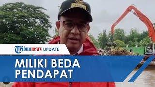 Beda Pendapat Anies Baswedan dan Menteri PUPR soal Banjir Jakarta, Ini yang Paling Pas Kata Pengamat