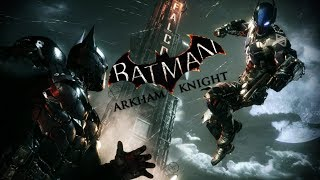 Batman Arkham Knight Gameplay Ep1