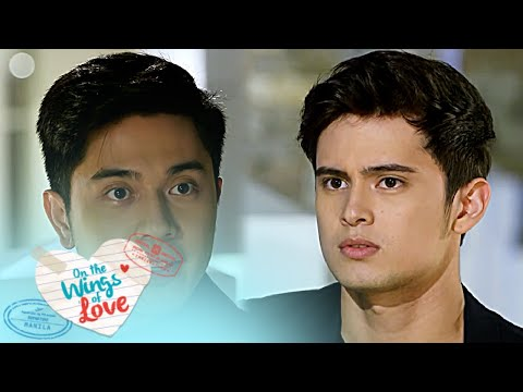 On The Wings Of Love February 24, 2016 Teaser