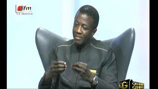QG - Affaire des faux médicaments: Dr Malick Diop salut l'esprit de responsabilité des pharmaciens