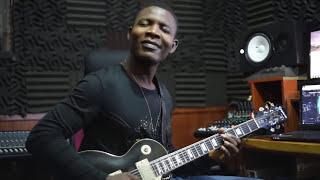 Phyno - Fada Fada [Guitar Cover] Ft. Olamide - Fada Fada Instrumental - Oc omofuma